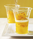 Gin & Tonic with Spiced Ice