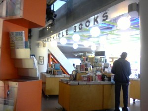 Chronicle Books Store