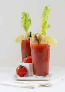 Kimchi Bloody Mary - Photography by Jessica Boucher