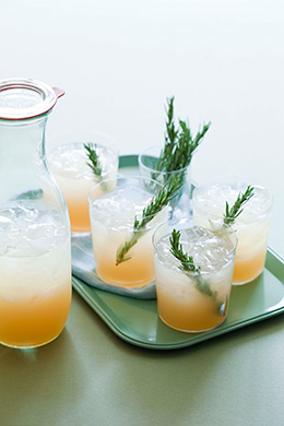 The Rosemary Refresher